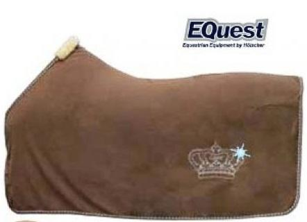 Equest Crystal Eddition fleece